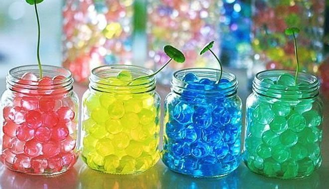 how to make crystal water beads